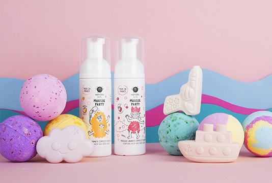 PUSH 3_ kids bath range